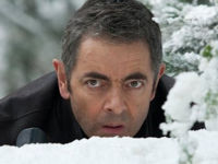 kino zwiastun filmu Johnny English Reborn