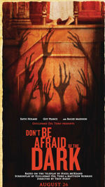 Nie bój się ciemności / Don't Be Afraid of the Dark film kino
