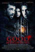 nowości filmowe Good Neighbors kino