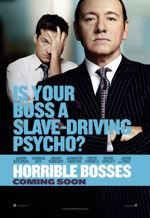 nowości filmowe Szefowie wrogowie / Horrible Bosses