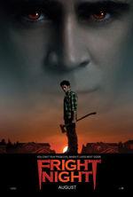nowości filmowe film Fright Night Postrach nocy