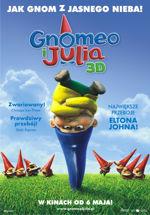 nowości filmowe Gnomeo i Julia