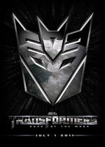 kino Transformers 3 : Dark of the Moon