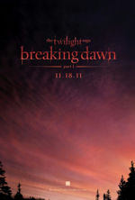 film 2011 The Twilight Saga: Breaking Dawn - Part 1 / Saga Zmierzch Przed Świtem - Część 1
