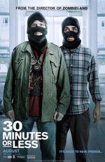 30 Minutes or Less film kino nowość