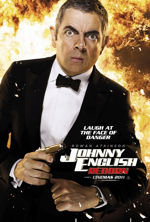 film kino Johnny English Reborn