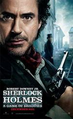 film kino Sherlock Holmes 2: Gra cieni / Sherlock Holmes: A Game of Shadows