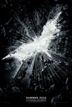 film kino Batman 3 The Dark Knight Rises 2012