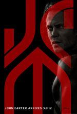 kino trailer nowość 2012 John Carter