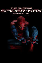 film kino 2012 The Amazing Spider-Man 3D