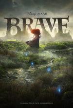 film 2012 Brave Merida waleczna