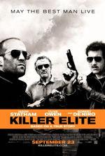 filmy w kinie Killer Elite nowości