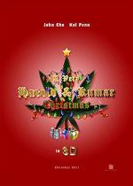 nowości filmowe A Very Harold & Kumar Christmas