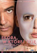 film 2011 Skóra, w której żyję / The Skin I Live In