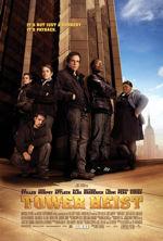 Tower Heist nowości filmowe 2011