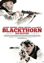 film 2011 Blackthorn western