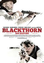 film 2011 Blackthorn western