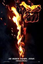 Ghost Rider: Spirit of Vengeance  filmy akcji 2012 kino