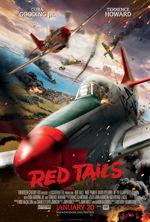 film wojenny Red Tails 2012