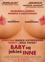 Baby są jakieś inne polski film kino 2011