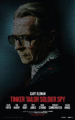 film kino 2011 Szpieg - Tinker, Tailor, Soldier, Spy