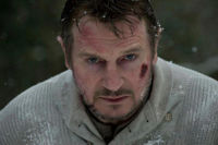 nowości filmowe 2012 The Grey Liam Neeson