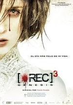 horrory 2012 [Rec] 3 Genesis
