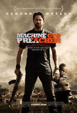 Kaznodzieja z karabinem nowości filmowe 2011 Machine Gun Preacher