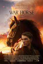 War Horse Czas wojny film kino 2011