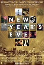 nowości filmowe 2011 New Year's Eve kino Sylwester w Nowym Jorku