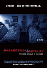 horror 2011 Paranormal Activity 3