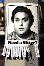 film kino nowości filmowe The Sitter 2011