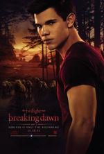 """film 2011 The Twilight Saga: Breaking Dawn – Part 1 / Saga """"Zmierzch"""": Przed Świtem – Część 1"""