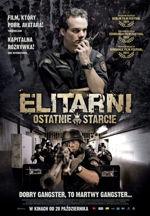 nowości filmowe 2011 Elitarni - Ostatnie starcie Elite Squad 2: The Enemy Within
