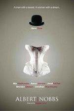 Albert Nobbs nowości filmowe kino 2012