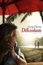 Spadkobiercy The Descendants film kino 2011