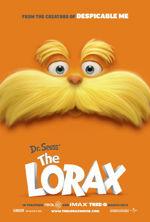 nowości filmowe kino The Lorax film familijny 2012