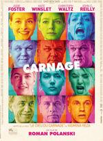 Rzeź Carnage film 2011