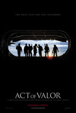 Act of Valor film akcji 2012