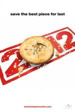 komedia 2012 American Pie: Reunion