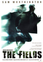 Texas Killing Fields  film kino 2011