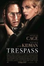 film Anatomia strachu / Trespass