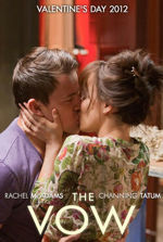 film romantyczny 2012 The Vow