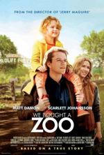 nowości filmowe Matt Damon Kupiliśmy Zoo We Bought a Zoo