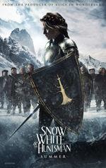 kino 2012 Królewna Śnieżka i Łowca | Snow White and the Huntsman