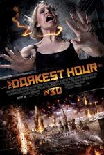 Najczarniejsza godzina 3D  The Darkest Hour film 3D w kinach