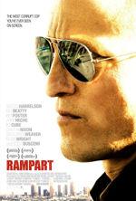 Rampart 2012 nowości filmowe