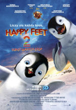 kino 2011 film Happy Feet: Tupot małych stóp 2