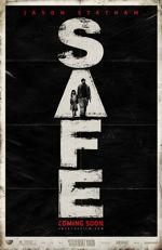 safe Jason Statham nowości filmowe 2012