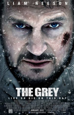 The Grey Liam Neeson 2012 film